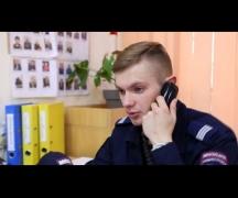Сержант милиции Балан