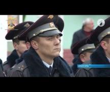 Юбилейный День милиции отметили в Дубоссарах