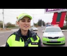 Леди в погонах на дорогах Приднестровья