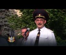 Дубоссарский РОВД: 26 лет на страже порядка