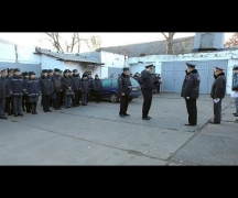 Милиция обеспечит охрану правопорядка