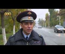 Автомобили ГАИ патрулируют улицы по-новому