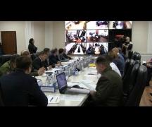 Госкомиссия по предупреждению и ликвидации ЧС