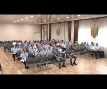МВД итоги работы за I полугодие