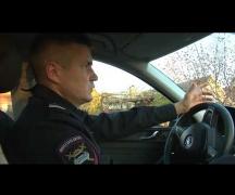 Командир роты ДПС: о себе и профессии