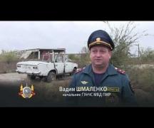 Руководители спасательного ведомства повысили уровень знаний