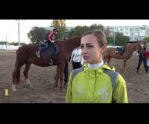 Триумф конного клуба