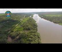 Большая вода в Приднестровье