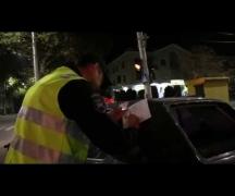 ДТП в столице - едва не погиб пешеход