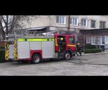 Новая техника на вооружении приднестровских пожарных