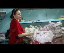 Незаконная деятельность подпольных швейных цехов