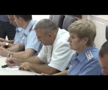 Ветераны МВД объединяются