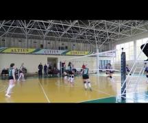 «Динамо Глория» в финале